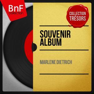 Souvenir album (Mono version)
