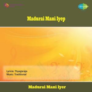 Madurai Mani Iyer - Vocal 1