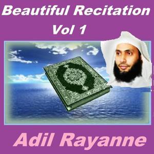 Beautiful Recitation, Vol. 1 (Quran - Coran - Islam)