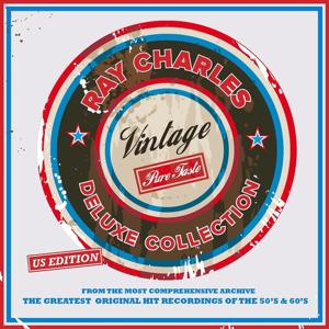 The Deluxe Collection (The Greatest Hits of the 50's & 60's)