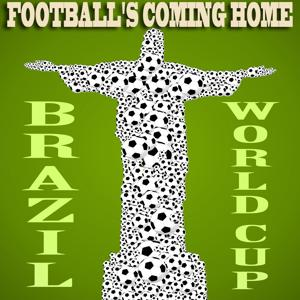 Football's Coming Home, Brazil