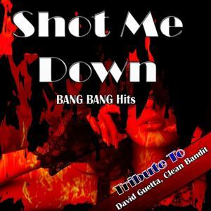 Shot Me Down: Tribute to David Guetta, Clean Bandit (Bang Bang Hits)