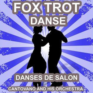 Fox Trot danse (Danses de salon)