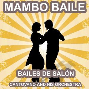 Mambo Baile (Bailes de Salón)