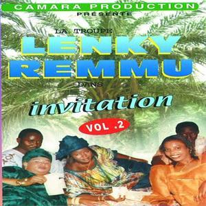 Invitation, Vol. 2