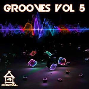 4House Digital: Grooves, Vol. 5