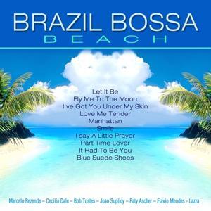 Brazil Bossa Beach (Bossa Versions)