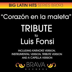 Corazon en la Maleta - Tribute To Luis Fonsi