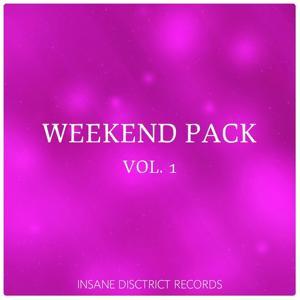 Weekend Pack, Vol. 1