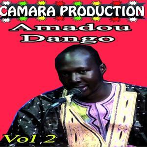 Amadou Dango, Vol. 2