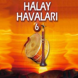 Halay Havaları, Vol. 6