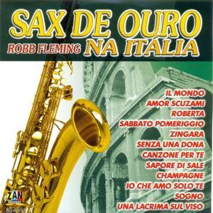 Sax de Ouro na Itália