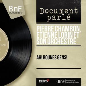 Ah! Bounes gens! (Mono version)