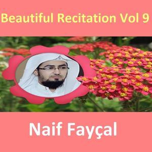 Beautiful Recitation, Vol. 9 (Quran - Coran - Islam)