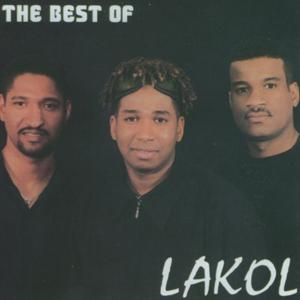 The best of Lakol