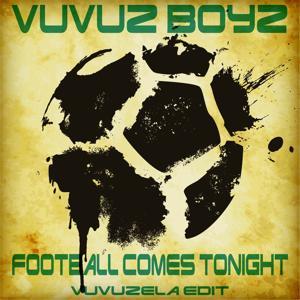 Football Comes Tonight