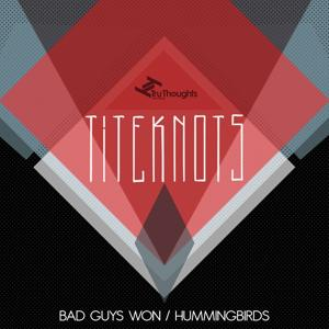 Bad Guys Won / Hummingbirds