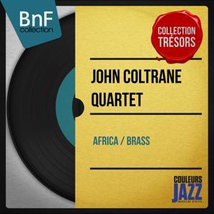 Africa / Brass (Mono Version)