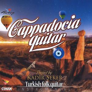 Cappadocia Guitar