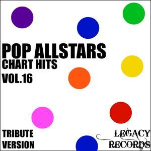 Pop AllStars - Chart Hits, Vol. 16