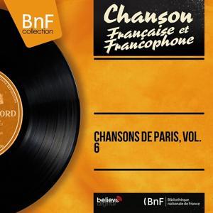 Chansons de Paris, vol. 6 (Mono Version)