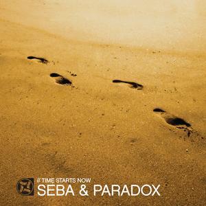 Time Starts Now/Playing Games (Seba & Paradox Remix)