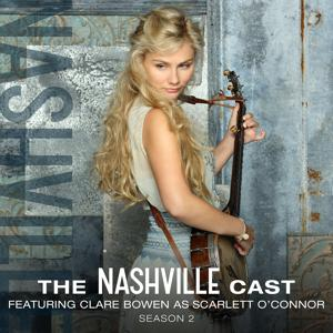 Clare Bowen As Scarlett O'Connor, Season 2