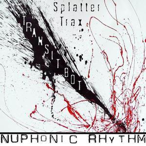 Splatter Trax EP