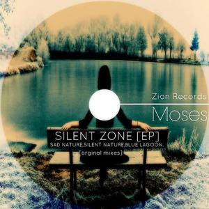 SILENT ZONE [EP]