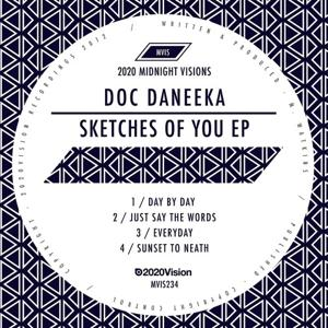 Sketches Of You EP