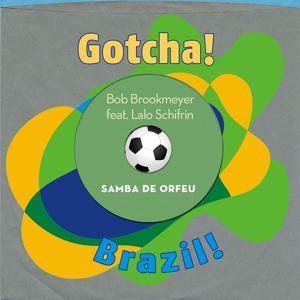 Samba de Orfeu (Brazil!)