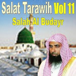 Salat Tarawih, Vol. 11 (Quran - Coran - Islam)