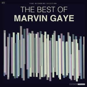The Best of Marvin Gaye