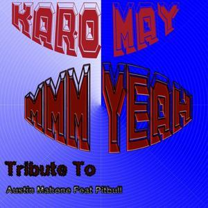 MMM Yeah: Tribute to Austin Mahone, Pitbull