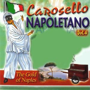 Carosello napoletano, Vol. 4 (The Gold of Naples)