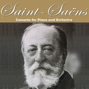 Saint-Saëns: Piano Concerto No. 2