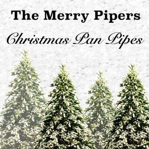 Christma Pan Pipes