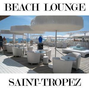 Beach Lounge Saint Tropez