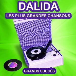 Dalida chante ses grands succès (Les plus grandes chansons de l'époque)