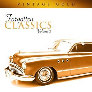 Vintage Gold - Forgotten Classics, Vol. 3