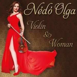 Violin & Woman