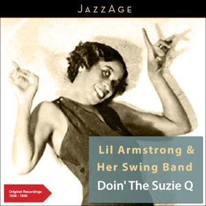 Doin' the Suzie Q (Original Recordings 1936 - 1940)