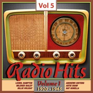 Radio Hits vor dem Krieg, Vol. 5