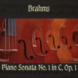 Brahms: Piano Sonata No. 1 in C Major, Op. 1 (MIDI Version)