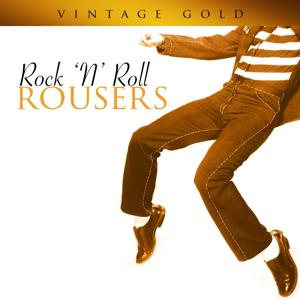 Vintage Gold - Rock 'N' Roll Rousers