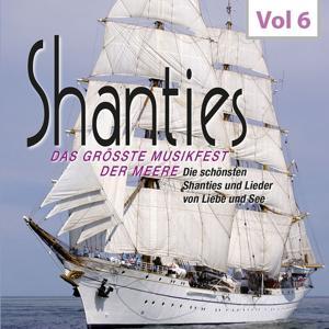 Shanties, Vol. 6