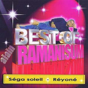 Best of Alain Ramanisum, Vol. 1