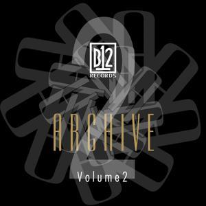 B12 Records Archive, Vol. 2