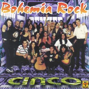 Bohemia Rock, Vol. 5