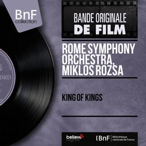 King of Kings (Original Motion Picture Soundtrack, Stereo Version)